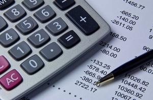 National Accounts Program