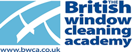 The British Window Cleaning Academy logo